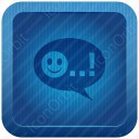Chat Messages icon